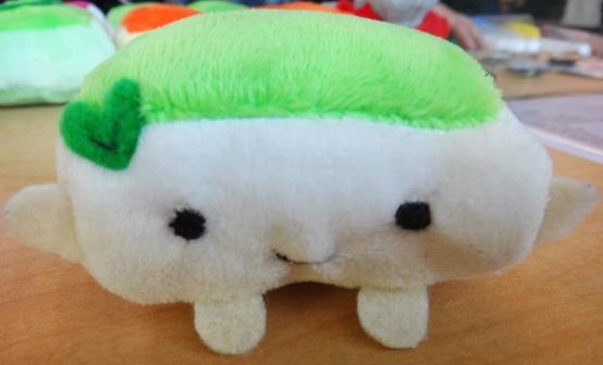 Green Tofu